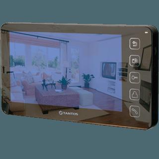 Видеодомофон Tantos Prime Mirror SD