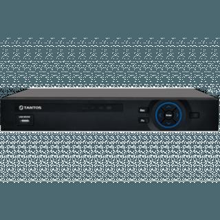 IP видеорегистратор  Tsr-NV0821 Light