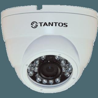 IP камера купольная Tsi-Dle11F   3.6mm