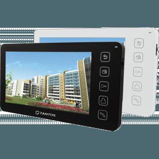 Видеодомофон Tantos Prime +