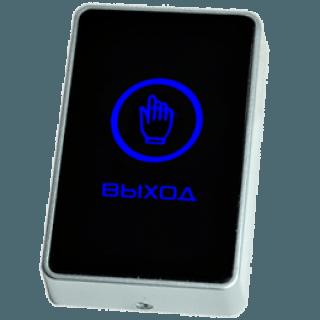 Кнопка выхода сенсорная, пластиковая TS-Magic