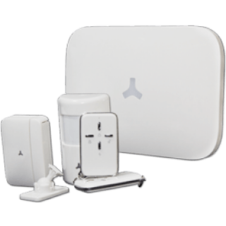Комплект радиоканальной GSM сигнализации GSM SmartGARD