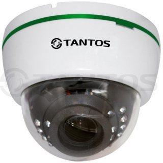 IP камера купольная TSi-Dle2VP (2.8-12)