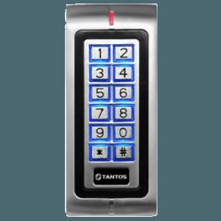 Кодонаборная панель TS-KBD-EM METAL