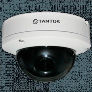 IP камера купольная Tsi-Dle21FP 3.6mm