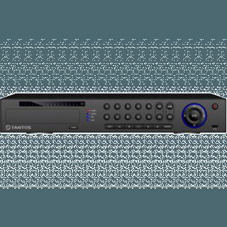 IP видеорегистратор Tsr-NV2442 Light