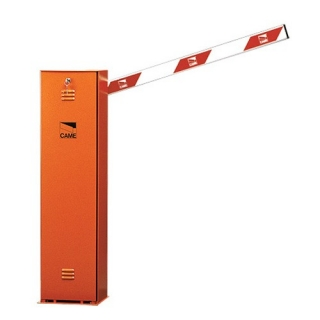 Шлагбаум автоматический для левостороннего монтажа CAME GARD 2500 SX