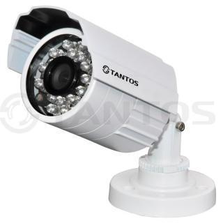 AHD камера цилиндрическая TSc-P1080pAHDf (3.6)