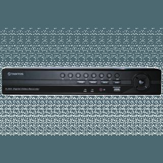 Видеорегистратор TSr-AV0811 Standard