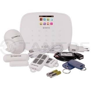 GSM сигнализация PROTEUS-Kit