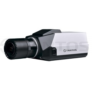 IP камера корпусная TSi-B511