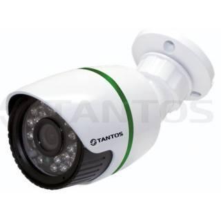 IP камера цилиндрическая TSi-Ple11FA