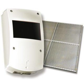 Радиоканальный дымовой извещатель Стрелец Амур-Р