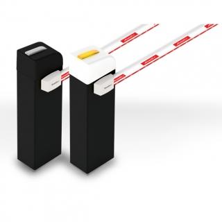 DoorHan Barrier 4000 Pro комплект автоматического шлагбаума Дорхан со стрелой 4 метра