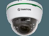 IP камера купольная Tsi-Dle2FP 3.6 mm