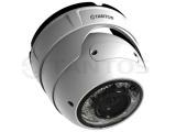 IP камера купольная TSi-EB451V (3-12)