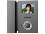 Видеодомофон COMMAX CDV-35N GRAY