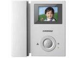 Видеодомофон COMMAX CDV-35N WHITE