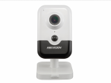 Камера Hikvision DS-2CD2443G0-IW c Wi-Fi и POE